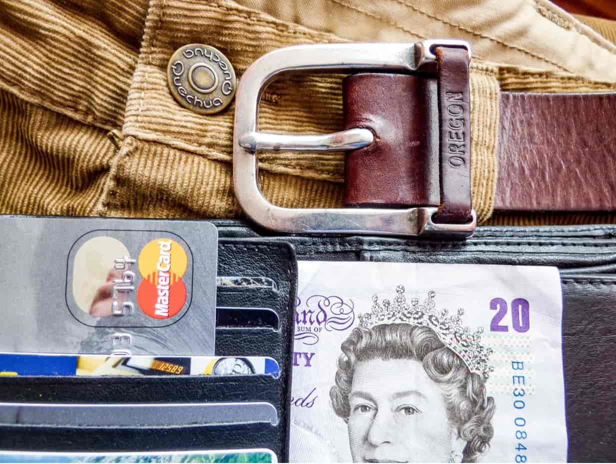Karta kredytowa w UK – [Porównaj Online!]