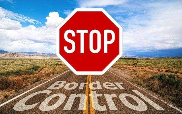 Wiza do Anglii - Punktowy system imigracyjny w UK