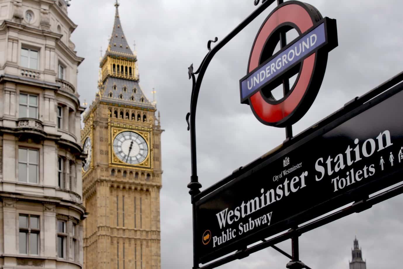 Atrakcje w Londynie – jak zwiedzić Londyn w 3 dni?