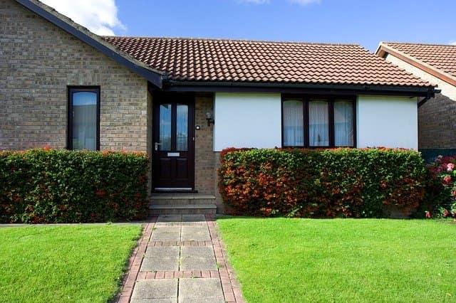 Dom w Anglii, czyli jak dostać kredyt hipoteczny w UK